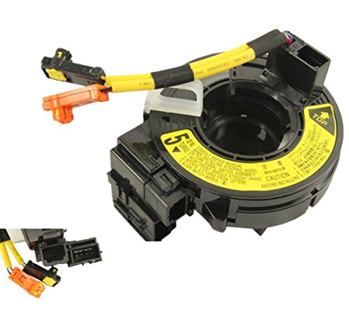 spiral cable toyota - 4