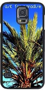 Funda para Samsung Galaxy S5 (SM-G900) - Pedir El Paraíso by les caprices de filles