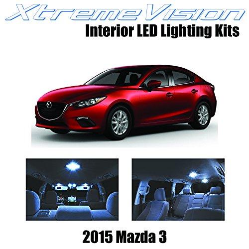 Mazda 3 Kit - 7
