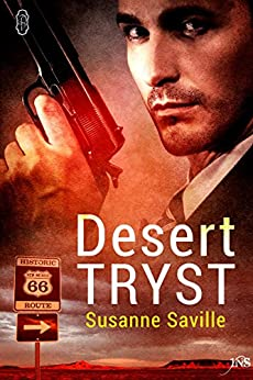Desert Tryst (1Night Stand series) by [Saville, Susanne]