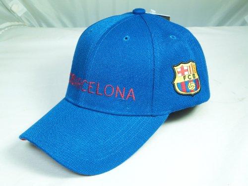 として女優郡FCバルセロナ公式チームロゴキャップ/帽子 – fcb047
