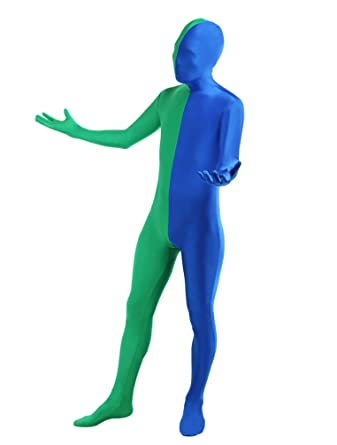 CHENGYANG Stretchy Fancy Vestido Split Color Disfraz De Segunda ...