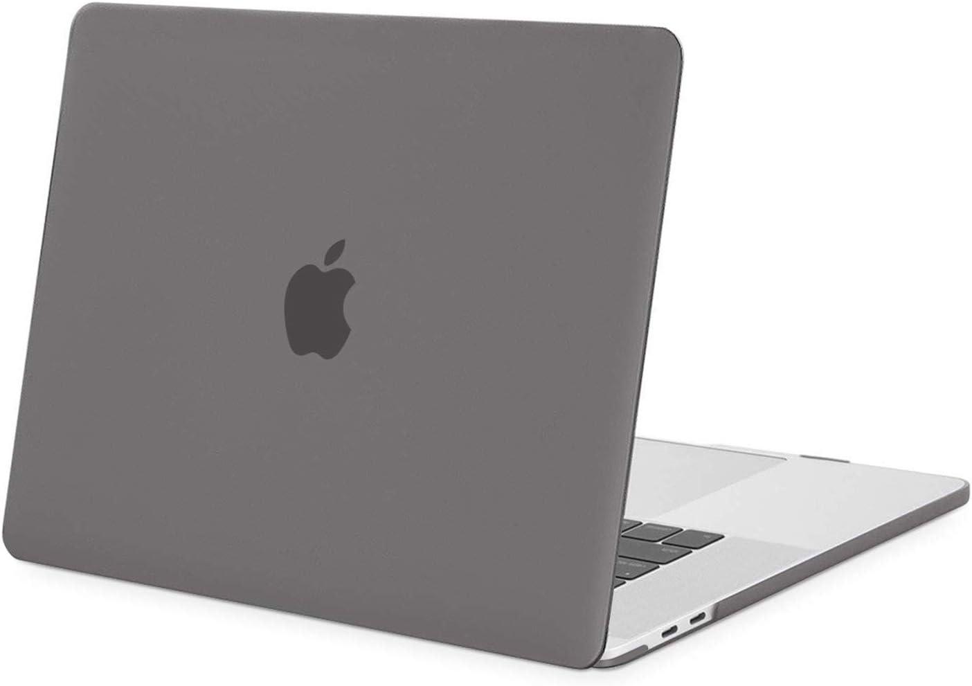 Funda Para Macbook Pro 16 (2019) A2141 - Gris