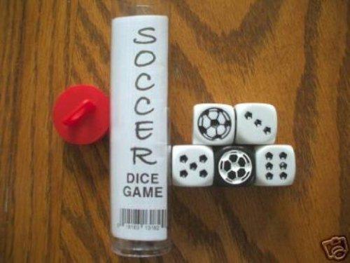 Soccer Dice Game (Soccer Dice Games)