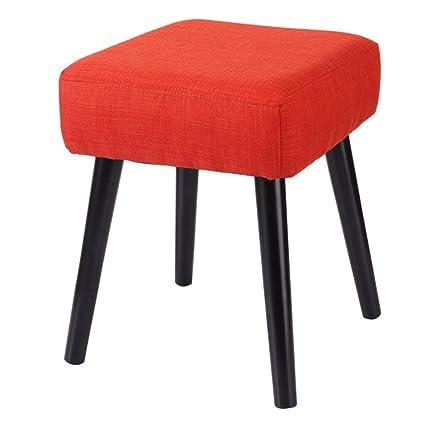 Amazon.com: LIXIONG - Taburete para sofá de exterior otomano ...