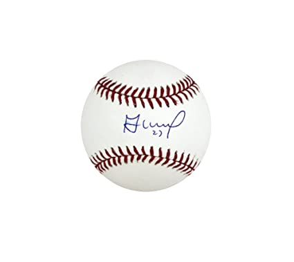 03c60924118 Image Unavailable. Image not available for. Color  Jose Altuve Autographed  Signed Rawlings Official Major League Baseball ...