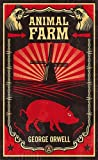 Book Cover for Animal Farm
