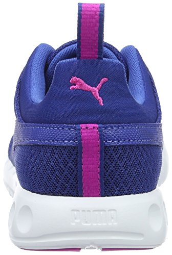 Blau EU 44 Puma Carson Damen Mesh WN's Laufschuhe SZZ8P0qw