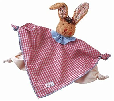 Kathe Kruse Luckies Towel Doll Bunny from Kathe Kruse