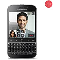 Blackberry Classic Factory Unlocked Black Sqc100-4 Explained