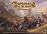 Defenders of The Realm Battlefields Game