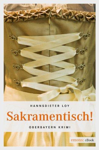 Sakramentisch (German Edition)