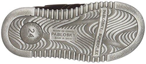 039394 Bottes Pablosky Marrón Garçon Marron Bébé 39394 FYwnqxw7