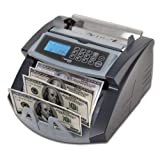 Cassida 5520 Bill Counter with UV detection