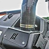 High Lifter Riser Snorkel Honda Pioneer 1000