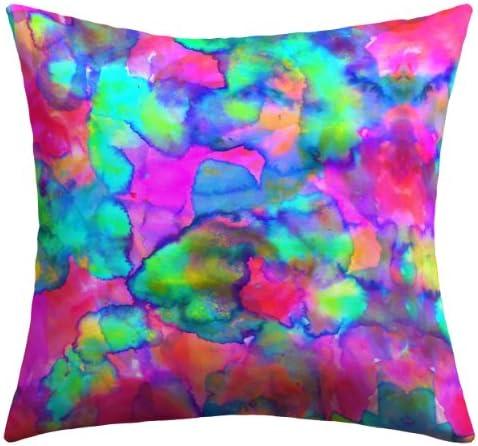 Deny Designs Rosebudstudio Revive Outdoor Throw Pillow