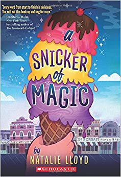 Image result for A Snicker of Magic