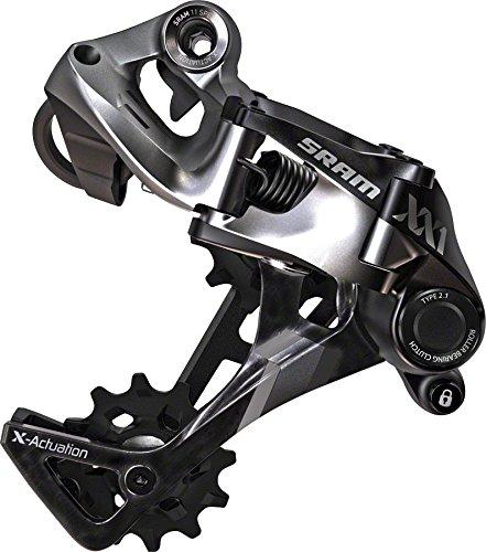 SRAM XX1 Type 2.1 11-Speed Rear Derailleur, Black
