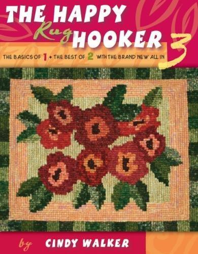 The Happy Rug Hooker 3 (Volume 3)