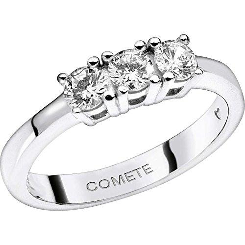 Trilogy Comete Trilogy _ ANB _ 1653or blanc diamant