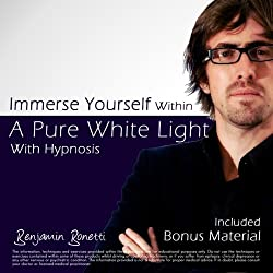Immerse Yourself Within a Pure White Light