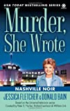 Nashville Noir (Murder, She Wrote)