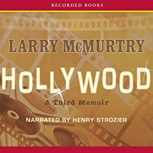 Hollywood: A Third Memoir Audiobook