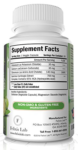 95-HCA-Pure-Garcinia-Cambogia-Extract-Fast-Acting-Weight-Loss-Pills-Appetite-Suppressant-Extreme-Fat-Burner-Carb-Blocker-Supplement-to-get-Slim-Fast-Best-Garcinia-Cambogia-Raw-60-Diet-Pills