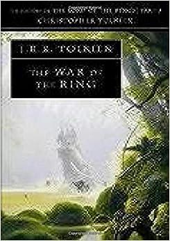 Ebook Descargar Libros The War Of The Ring Epub