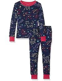 Hatley Pyjama Set - Celestial Night