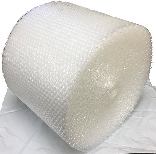 Scotch Bubble Wrap - peng 175' Small Bubble Cushioning Wrap 3/16, Perforated Every 12