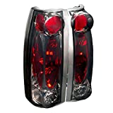 Spec-D Tuning LT-C1088G-TM Chevy/ Gmc C10 Pick Up Smoked Lens Altezza Tail Lights