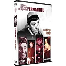 L'Auberge Rouge [FR IMPORT] French only by Fernandel