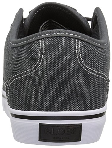 Globe Zapatillas Mahalo Black Chambray