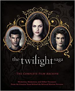 Image result for the complete film archive twilight