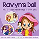 Ravyn's Doll: How To Explain Fibromyalgia To Your Child