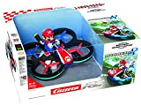 Carrera RC Nintendo Mario-Copter 2.4 GHz 4-Channel Vehicle