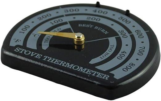 Compra Estufa termómetro, termómetro del metro de la estufa de ...