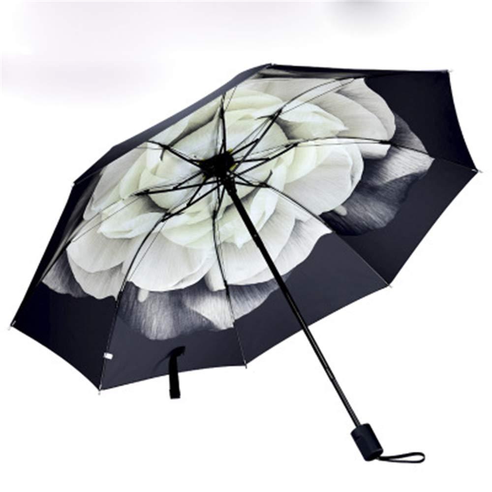 El Paraguas Plegable con Apertura y Cierre automáticos es ...