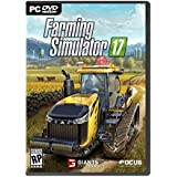 Farming Simulator 17 Windows 農業シミュレータ17ビデオゲーム 北米英語版 [並行輸入品]