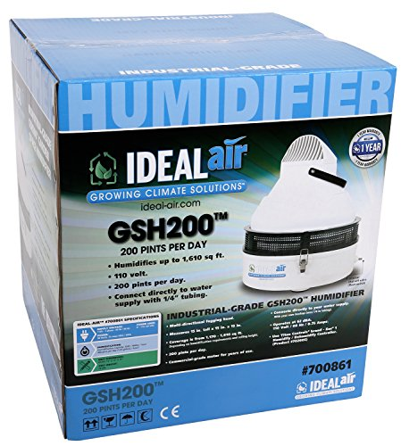 Buy commercial humidifier