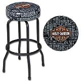 Harley-Davidson® Repeat Bar Stool