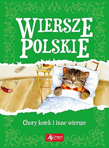 Wiersze Polskie Amazoncouk Opracowanie Zbiorowe