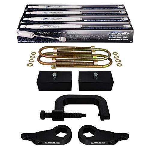 01 ranger 4x4 kit - 8