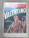 Valentino, Irving Shulman, 0671779869