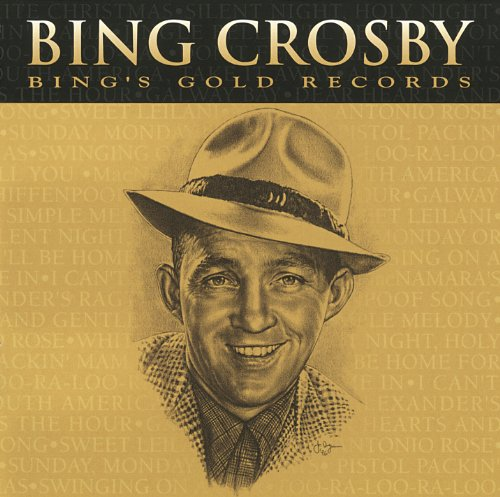 Bing's Gold Records - The Orig...