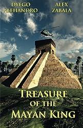 Treasure of the Mayan King