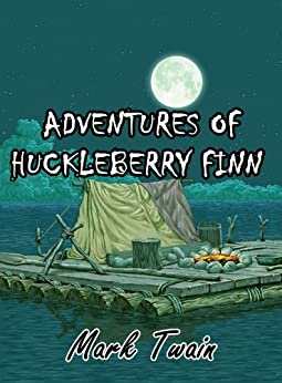 book card the adventures of huckleberry Buy a cheap copy of the adventures of huckleberry finn book by mark twain a seminal work of american literature that still commands deep praise and still elicits.