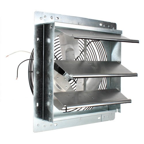 The 8 best exhaust fan with louvers