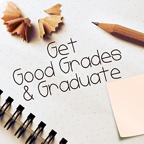 Get Good Grades & Graduate - Music Sounds of Nature for Focus, Most Relaxing Music New Age for Easy Study, Concentration and Brain Power, Clear the Mind, Exam Study
